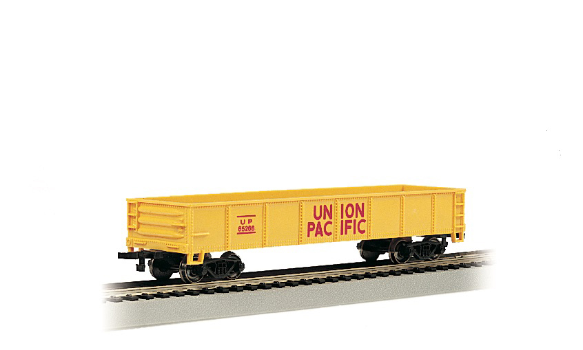 Bachmann HO 40 FT Gondola - Union Pacific® #65266