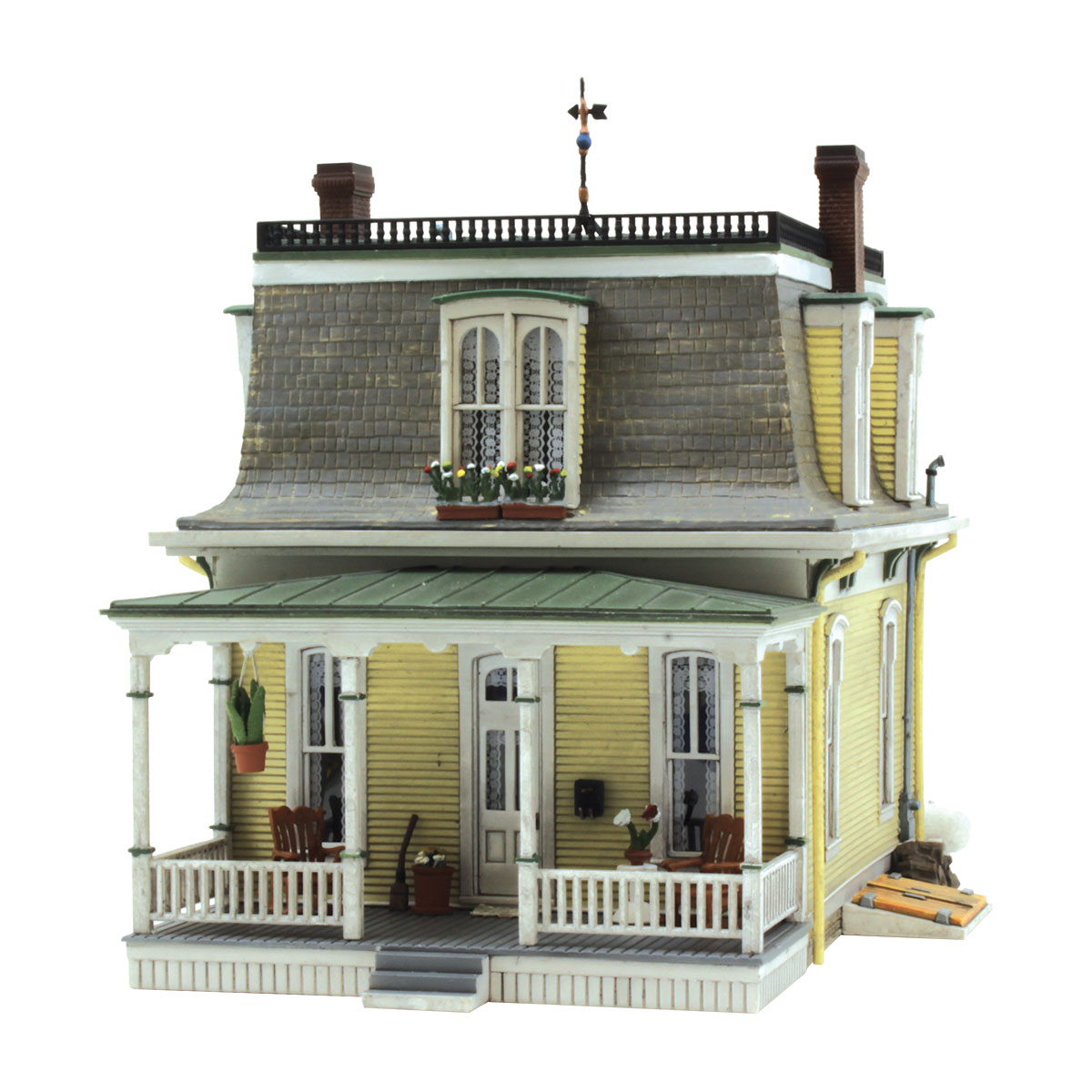 Woodland Scenics Home Sweet Home - N Scale