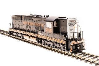 "Broadway Limited EMD SD7 ""Southern Pacific"" #5280 - DCC + Sound"