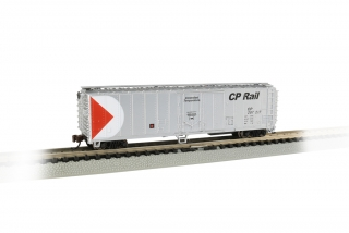 Bachmann N 50 FT Steel Reefer - Canadian Pacific