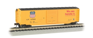 Bachmann N 50 FT Sliding Door Box Car - Union Pacific®