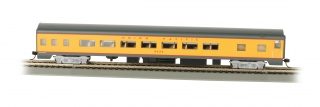 Bachmann HO Smooth-Side Coach - Union Pacific®