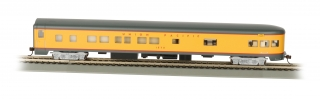 Bachmann HO Smooth-Side Observation Car - Union Paciific®