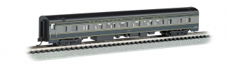 Bachmann N 85 FT Smooth-Sided Coach - Baltimore & Ohio®