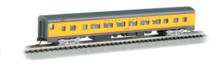 Bachmann N 85 FT Smooth-Sided Coach - Union Pacific®