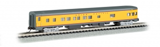 Bachmann N 85 FT Smooth-Sided Observation - Union Pacific®