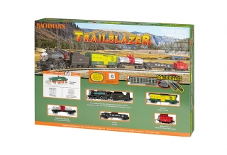 Start set N BACHMANN - Trailblazer