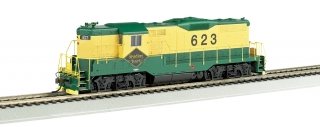 Bachmann HO EMD GP-7 - Reading #623 - DCC + Sound