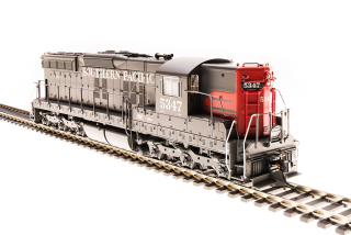 "Broadway Limited EMD SD9 ""Southern Pacific"" #5356 - DCC + Sound"