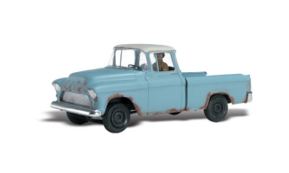 Woodland Scenics - Pick'em Up Truck - HO Scale