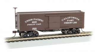Bachmann HO 40 FT Fruit Car - Union Pacific®