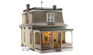 Woodland Scenics Home Sweet Home - HO Scale