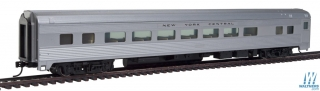 Walthers Mainline HO 85' Budd Large-Window Coach - New York Central