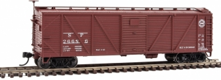 Walthers Mainline HO 40' USRA Wood Boxcar - Southern Pacific #26686