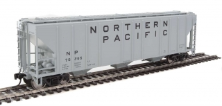 Walthers  50' Pullman-Standard PS-2 Covered Hopper - NP #76266
