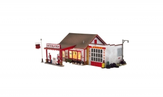 Woodland Scenics Fill'er Up & Fix'er - N Scale