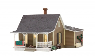 Woodland Scenics Granny's House - N Scale