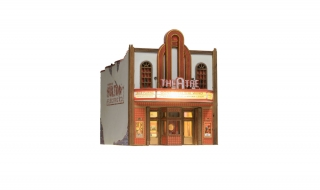 Woodland Scenics Theater - N Scale