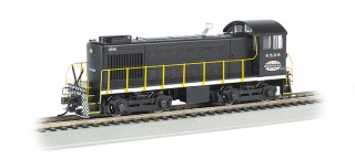 Bachmann HO Alco S4 - New York Central #8598