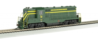 Bachmann HO EMD GP-7 - Jersey Central #1523 - DCC + Sound