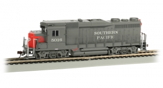 Bachmann HO GP30 - SP #5016 - DCC + Sound