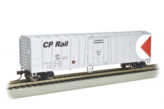 Bachmann HO 50 FT Steel Refrigerated - Canadian Pacific